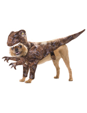 Raptor Pet Costume California Costume