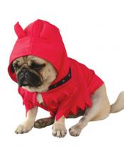 Red Devil Dog Costume Buy Seasons
