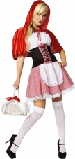 Red Riding Hood Costume Buy Seasons