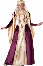Renaissance Princess Adult Costume