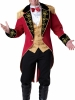 Ringmaster Adult Costume InCharacter