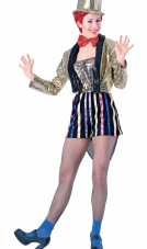 Rocky Horror - Columbia Costume