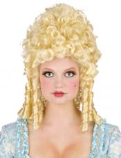 Saucy Marie Wig Fun World