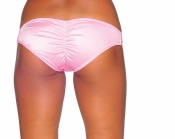 Scrunch Hip Half Back Panty