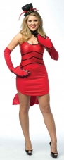 Sea Life - Lobster Dress Adult Costume
