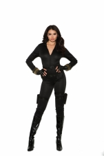 Secret Agent 5 Pc Costume