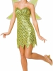 Sequin Tinkerbell Costume