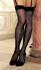 Sheer Stretch Stockings Shirley