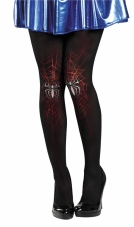 Spider-Girl Adult Pantyhose