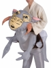 Star Wars Inflatable Tauntaun Adult Costume Rubies