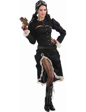 Steampunk Renegade Costume Forum Novelties