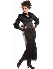 Steampunk Victorian Lady Costume Forum Novelties