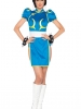 Street Fighter Chun-Li Costume