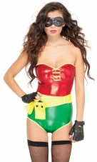Sultry Sidekick Costume Forplay