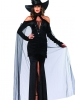 Sultry Sorceress Witch Costume Leg Avenue