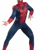 The Amazing Spider-Man Classic Adult Plus Costume Disguise