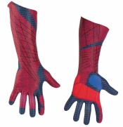 The Amazing Spider - Man Movie Adult Gloves Costume