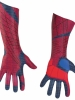 The Amazing Spider - Man Movie Adult Gloves Costume Disguise