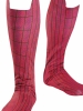 The Amazing Spider-Man Movie Adult Boot Covers Costume Disguise
