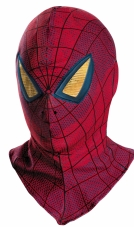 The Amazing Spider-Man Movie Adult Mask Costume