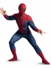 The Amazing Spider-Man Movie Deluxe Adult Costume Disguise