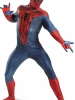 The Amazing Spider-Man Movie Elite Adult Costume Disguise