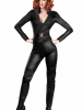 The Avengers Black Widow Deluxe Adult Costume Disguise