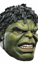 The Avengers Deluxe Hulk Mask (Adult) Costume