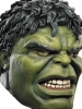 The Avengers Deluxe Hulk Mask (Adult) Costume Disguise