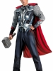 The Avengers Thor Muscle Plus Adult Costume Disguise