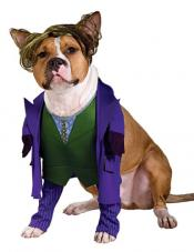 The Joker Dog Costume Rubies