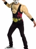 TNA Impact Wrestling Sting Muscle Adult Costume Disguise