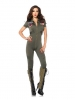 Top Gun Women's Flight Suit