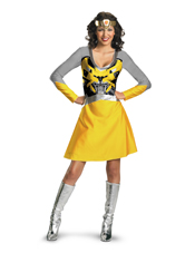 Transformers 3 Dark Of The Moon Movie Bumblebee Costume