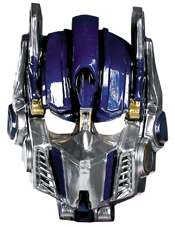 Transformers 3 Dark Of The Moon Movie Optimus Prime Mask Disguise