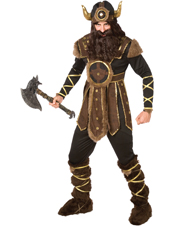 Vicious Viking Costume Buy Seasons