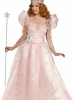 Wizard of Oz Glinda Witch Costume