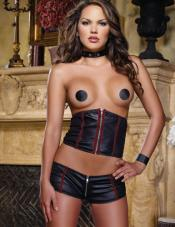Zip-Her Cincher Set Dreamgirl