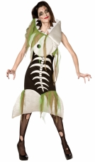 Zombie Fish Adult Costume Buy Seasons