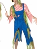 Zombie Fisherman Adult Costume Buy Seasons