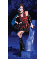 Zombie Vampire Costume Buy Seasons