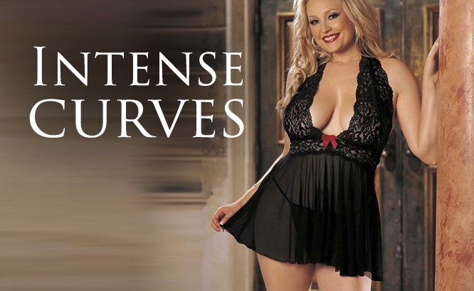 Shop Curvey Sales at Blisslingerie.net